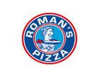 Romans pizza logo