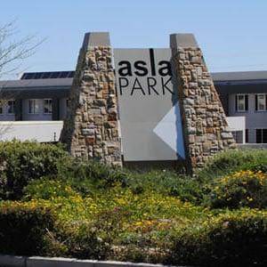 ASLA park