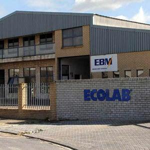 EBM premises