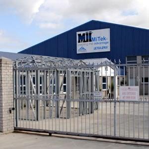 Mitek premises