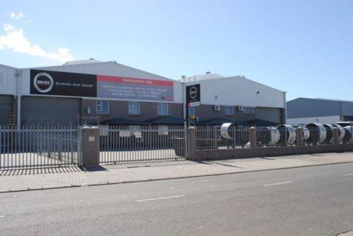 BMG premises