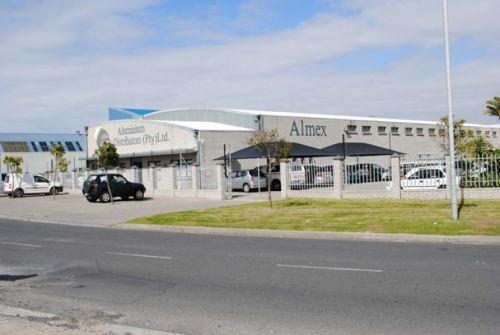 Almex premises