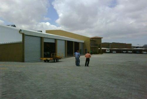 BC Carrier premises