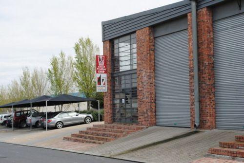 CommProp premises