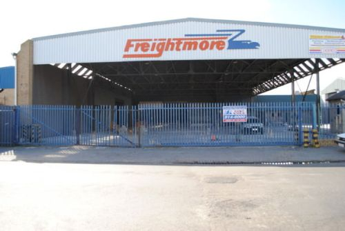 Freightmore premises