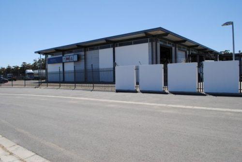 helderberg premises