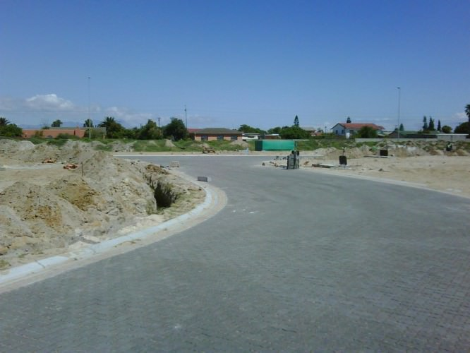 Kwela property construction