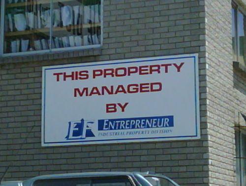 Mitek premises managed by EF Property