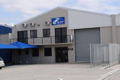 OTP premises