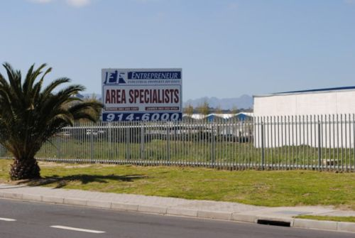 Saxenburg Area specialist