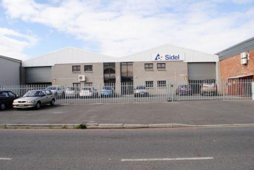 Sidel premises