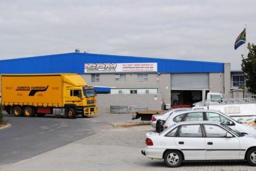 SPM premises for sale