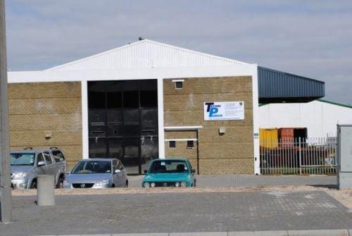 technipunch premises for sale