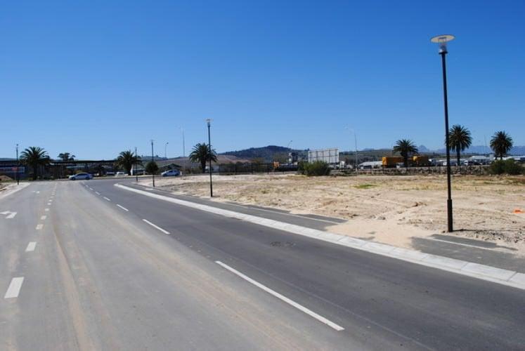 Zevenwacht road